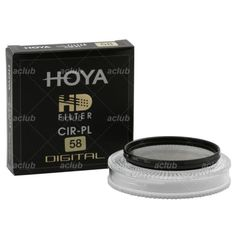 Genuine-Hoya-58mm-HD-CPL-Circular-Polarizing-C-PL-Filter-CIR-PL-Polarizer