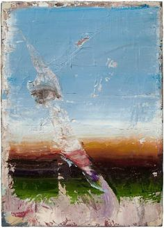 """Saatchi Art Artist Igor Bleischwitz; Painting, """"Eva V"""" #art #saatchiart #artist  #igorbleischwitz #painting #colors #portrait #nature #sky #collection #collector #collectart #artcollection #exhibition #museum #gallery #buyart #livewithart #lifewithart #picture #painter"""