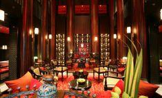 Mandarin Oriental Hotel ~ China House Restaurant ~ Bangkok, Thailand