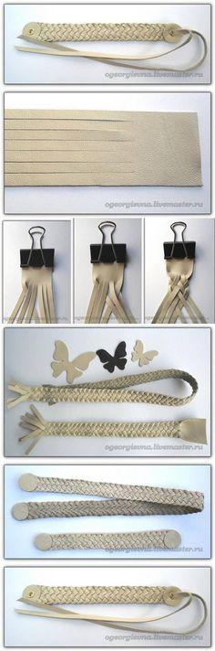 DIY Bracelets to Make MXS