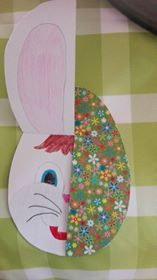 By Krisztina - By Krisztina By Krisztina Easter Projects, Craft Projects For Kids, Easter Crafts For Kids, Easter Activities, Preschool Crafts, Diy And Crafts, Arts And Crafts, Paper Crafts, Origami