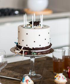 Beautiful Birthday Cakes, Birthday Candles, Birthday Cake Decorating, Wonderful Recipe, Stunningly Beautiful, Desserts, Decorating Ideas, Inspire, Baking