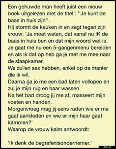 Een gehuwde man Lol, Funny, Quotes, Horror, Humor, Quotations, Funny Parenting, Hilarious, Quote