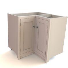 Best Smart Corner Cabinet Door Design Kitchens Forum 400 x 300