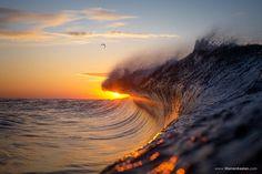 El fotógrafo de las olas | De costa a costa | Nauta 360