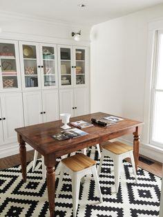 avery street design blog: office reveal part 1