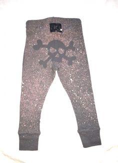 Baby Baggy pants