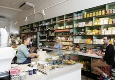 Smith Street Alimentari is Ready to Go - Broadsheet