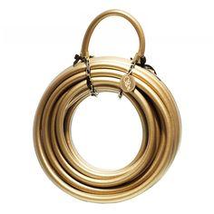 A Gold Digger's Garden Essential // Garden Glory Gold Digger Hose