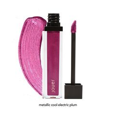 Long-Wear Lip Crème Liquid Lipstick- Dahlia | Jouer Cosmetics