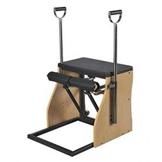 New Flow Form Pilates Fitness Machine -- Click on the image for ...