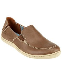 Born Men's 'Dane' Leather Loafer