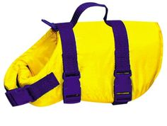 Pet Supply Imports Safegard Imported Life Jacket *** To view further, visit now : Dog Apparel and Accessories