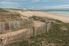 The beach - Plage en Vendée
