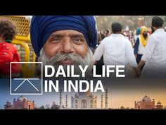What Is Life Really Like In Delhi, India? - YouTube
