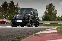 at the Goodwood Festival of Speed Car Up, Goodwood Festival Of Speed, Land Rover Defender, 4x4, Jeep, Trucks, Urban, Vehicles, Nice