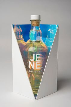 JENE. (Student Project) on Packaging of the World - Creative Package Design Gallery