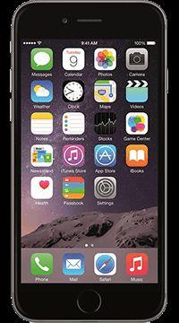 Apple iPhone 6 64GB Gray