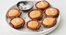 Wow your guests with our easiest-ever dessert cups.