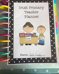 Teacher Name, Teacher Planner, Names