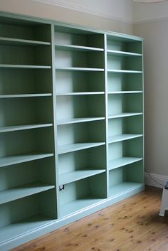 billy Bookcase hack - Google Search