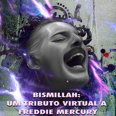 'Bismillah' é o nome do tributo virtual ao imortal cantor Freddie Mercury coordenado pela rádio Stay Rock e idealizado por Rogério Utrila que reúne grandes nomes do Rock e Metal nacional. Um desses…