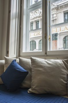 Baixa/Chiado District - All our #apartments are located in the heart of #Lisbon and have a unique #design.