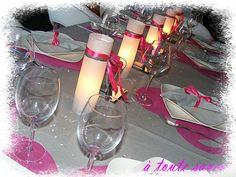 décors de table - Table sexy et… - Table de noël or et… - Ma déco de Noël… - une petite idée… - un petit coup de… - à toute saveur