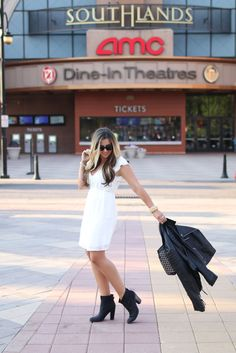 Date night outfit under $100... Details on TheCashmereGypsy.com