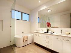 classic bathroom with window - Google otsing