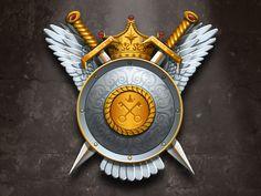 War Of Empires game preloader