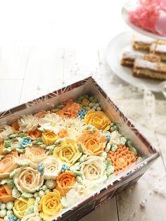 flowerboxcake