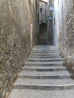 Sepharad - Jewish Quarter, Gerona, Spain