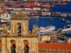 Napoli by Anna Barbara Hypiak on 500px