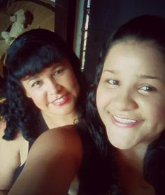 FELIZ CUMPLEAÑOS AMI *-*/ #18 PD: Con Mi Mami ♥