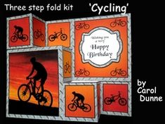 TSF Cycling on Craftsuprint - View Now!