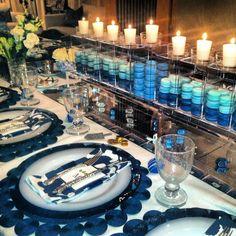 ... on Pinterest | Menorah, Hanukkah decorations and Star of david