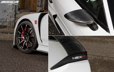 """Titled """"The Perfect NSX"""", Jeff's 1991 Acura NSX steals the August 2013 cover of Modified Magazine. As one of the most customized Acura NSXs on the planet, Jeff's build gets a full feature in the issue, Honda Civic Coupe, Toyota Mr2, Acura Nsx, Cars, Gallery, Autos, Roof Rack, Car, Automobile"""