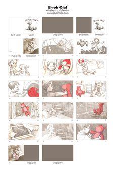 Home site of children's book author and illustrator Elizabeth Dulemba Book Cover Art, Book Art, Comic Book Layout, Book Layouts, Children's Book Illustration, Book Illustrations, Children's Picture Books, Illustrator Tutorials, Book Design