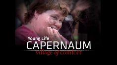 Young Life Capernaum: Village of Comfort on Vimeo