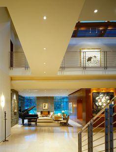 Casa em Los Angeles (Foto: Erhard Pfeiffer Photography / Divulgação)