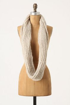 perfect fall/winter cozy scarf
