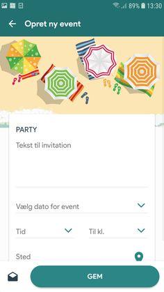 Grapevine Party Invitations – de flotteste invitationer direkte i telefonen! Grape Vines, Invitations, Map, Vineyard Vines, Location Map, Save The Date Invitations, Maps, Shower Invitation, Invitation