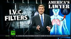Mike Papantonio Exposes the Devastating Effects of IVC Filters – America's Lawyer