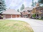 See what I found on #Zillow! http://www.zillow.com/homedetails/23586724_zpid   7840 E Gunning Ln, Spokane, WA 99212 6 beds · 4.5 baths · 5,846 sqft   FOR SALE $475,000 Zestimate®: $481,771 Est. Mortgage: $1,699/mo Get pre-approved HUGE HOUSE, HUGE SHOP, INCREDIBLE VIEWS! This house has enormous space everywhere offering 6 bedrooms, 4.5 bathrooms, 5846 square feet of living space, formal living, formal dining, great room with wet bar, guest suite/2nd master on the main floor, rec room with…