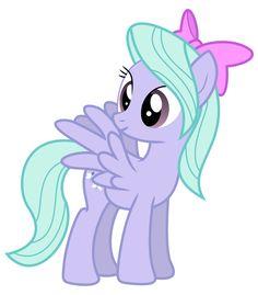 ~My Little Pony~ Flitter