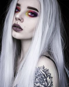 "bubblegum-zombi: ""Instagram: _geheimnisvoll """