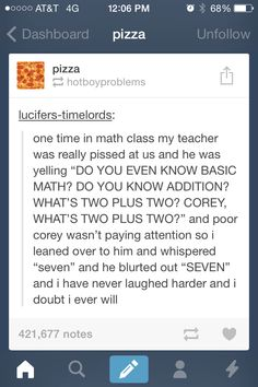 Tumblr funny<<< my friend's name is Kori and she would totally do this, it's why we love her <3<< I have a plan.....