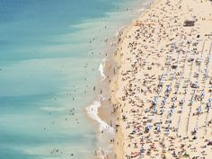 13 Stunning Aerial Photographs of Beaches Photos   Architectural Digest