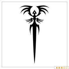 tribal love tattoos - Google Search